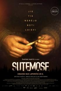 Locandina di Sutemose - Al crepuscolo  - In the dark