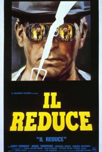"""Il Reduce"" (The Farmer) (Usa 1977), David Berlatsky. Locandina ORIGINALE ITALIANA 1983.JPG"