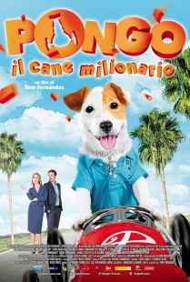 Locandina di Pongo - Il cane milionario
