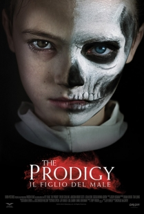 Locandina di The Prodigy