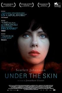 Locadina Under the skin