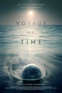 Locandina di Voyage of Time