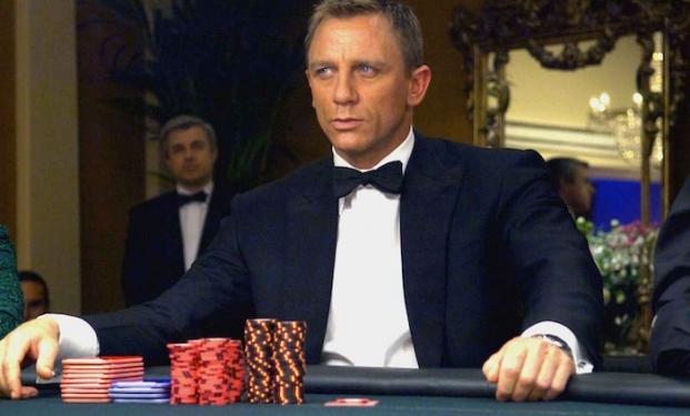 Sembra che Daniel Craig non abbia ancora chiuso con James Bond…