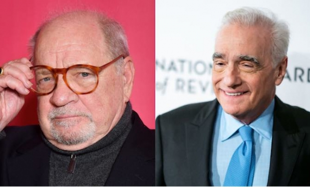 Paul Schrader e Martin Scorsese