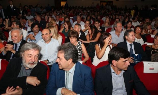 il pubblico del Trailers FilmFest 2015