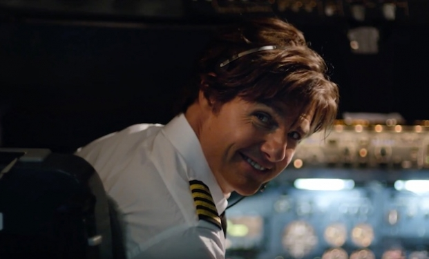 Barry Seal - Una Storia Americana: diffuso il primo trailer con Tom Cruise