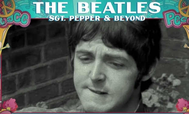 The Beatles: Sgt. Pepper & Beyond