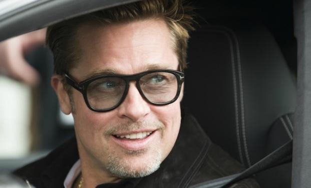 Brad Pitt indagato per violenza figli