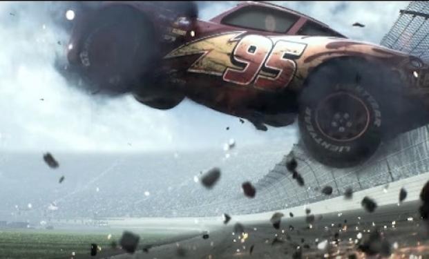 Cars 3: ecco il primo teaser trailer!