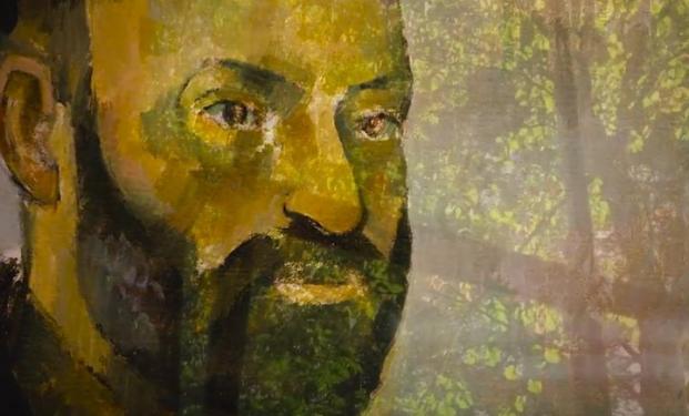 Cézanne. Ritratti di una vita
