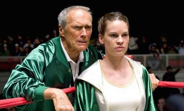 Million Dollar Baby di Clint Eastwood