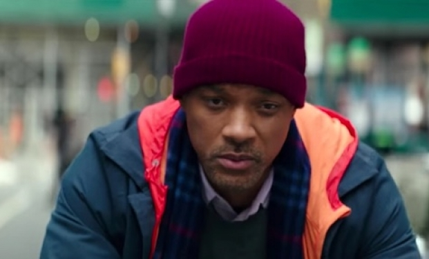 Collateral Beauty: il trailer dell'ultimo toccante film con Will Smith