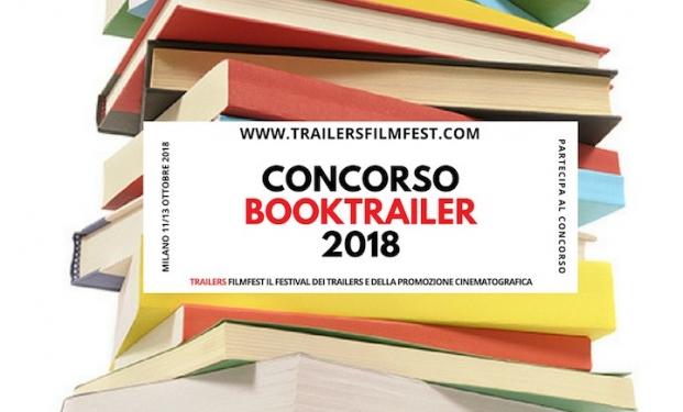 ONCORSO BOOKTRAILER 2018