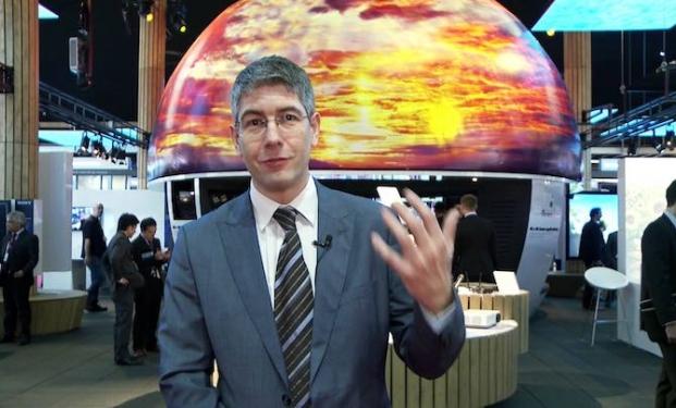 Damien Weissenburger nuovo manager Sony