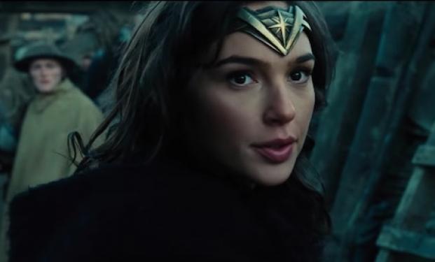 Wonder Woman, svelato il nuovo Trailer italiano con Gal Gadot!