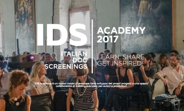 Italian Doc Screenings Academy 2017