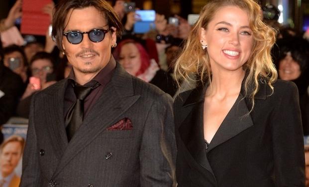 Johnny Depp e Amber Heard: sposarsi e dirsi addio, arriva il divorzio