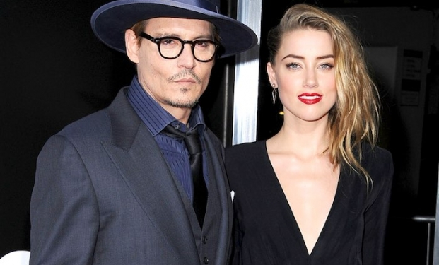 Johnny Depp, per ora niente assegno mensile per Amber