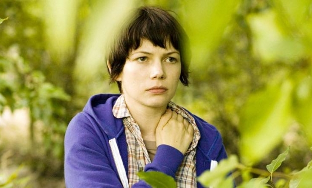 Michelle Williams in Wendy and Lucy