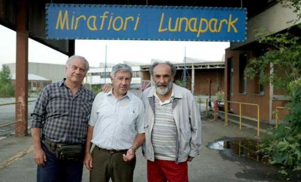 Mirafiori Luna Park