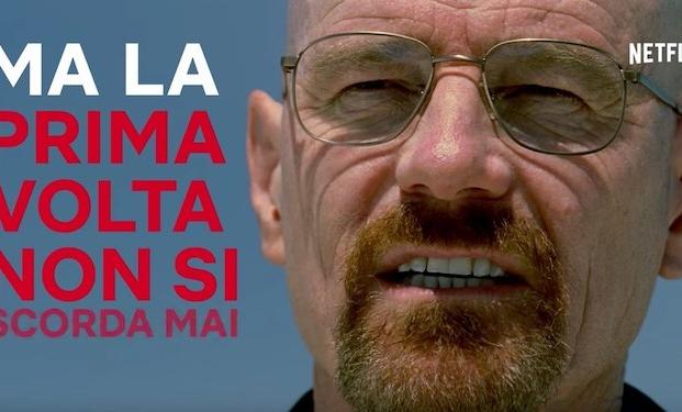 Juventus: First Team, arriva l'anteprima del Docu-Film di Netflix sui bianconeri