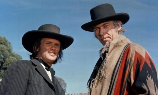 Pat Garrett e Billy the Kid