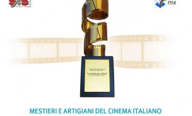 La pellicola d'oro arriva a Venezia 74