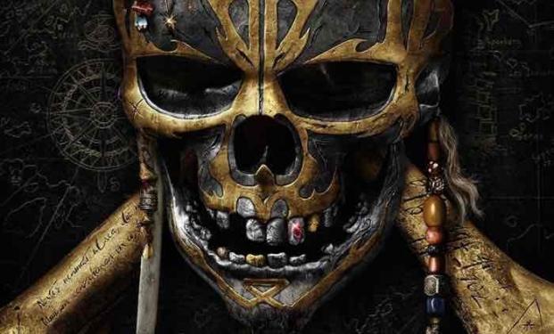 Pirati dei Caraibi 5: rilasciato il primo teaser trailer