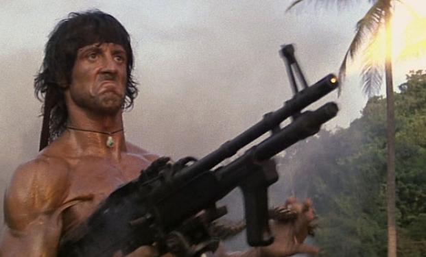 Rambo: in arrivo il reboot cinematografico