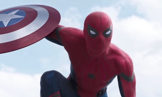 Spider-Man Homecoming, nuovi trailer con il supereroe adolescente