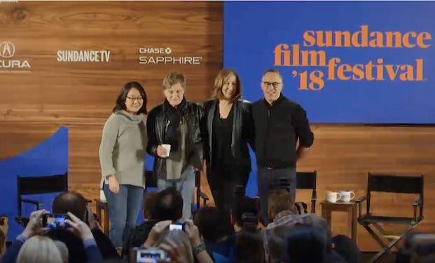 Sundance Film Festival 2018, conferenza di presentazione