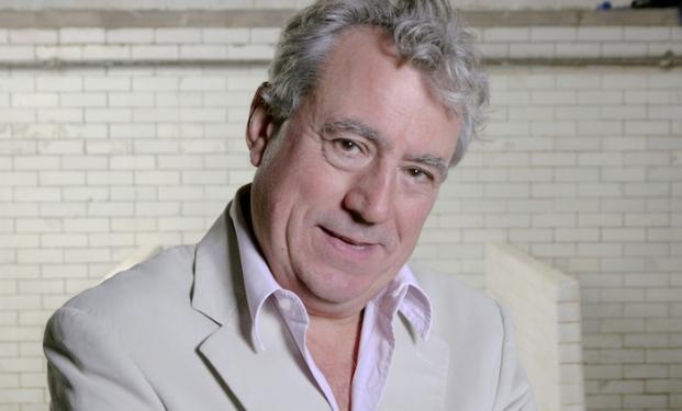 Terry Jones dei Monty Python malato: soffre di demenza