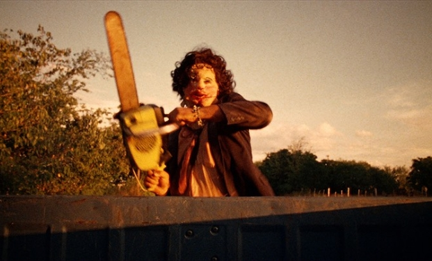 Non aprite quella porta - Texas Chainsaw Massacre
