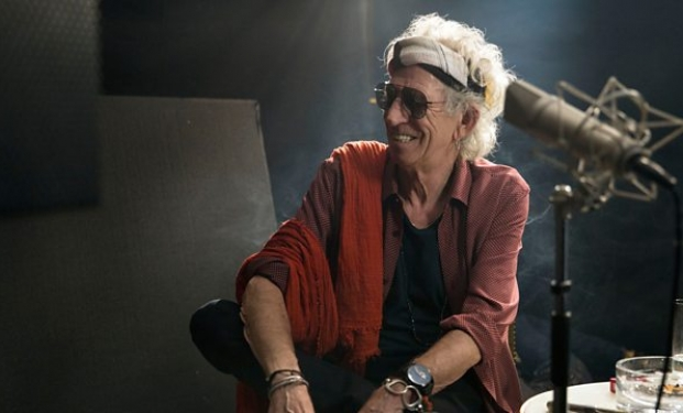 Keith Richards. The Origin of the Species
