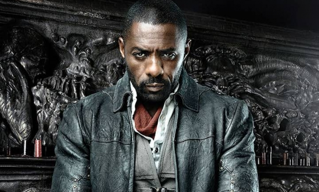The Dark Tower - La Torre Nera