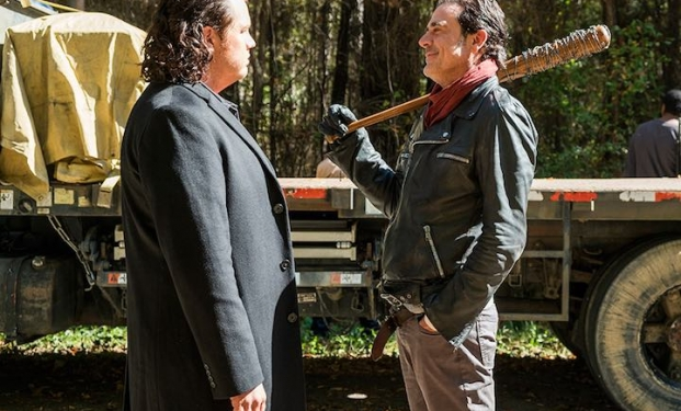 The Walking Dead 7, episodio 16