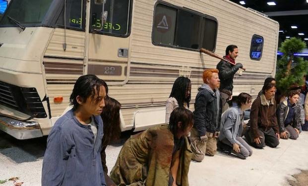 Telltale svela nuovi dettagli e immagini di The Walking Dead: Season 3