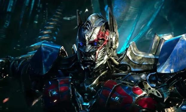 Transformers - L'Ultimo Cavaliere