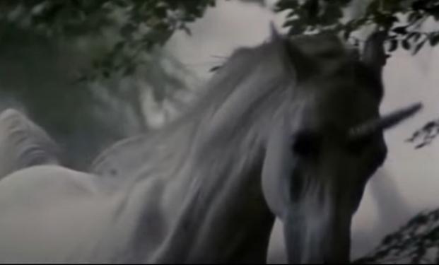 l'unicorno in Blader Runner, director's cut