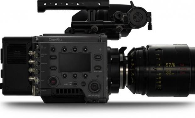 Sony CineAlta Venice ammirabile nel nuovo Digital Media Production Centre (DMPC)