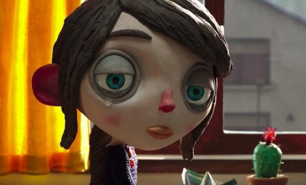 La mia vita da zucchina ecco il trailer italiano del film for La zucchina