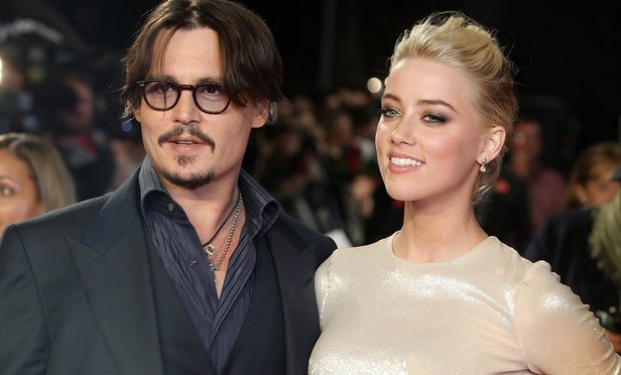 Amber Heard non ha potuto deporre contro Johnny Depp