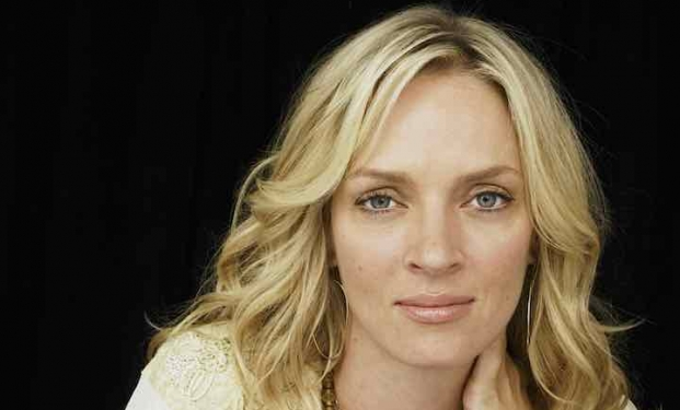 Uma Thurman contro Harvey Weinstein: