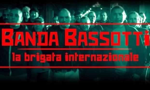Banda Bassotti – La brigata internazionale