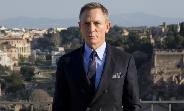 Bond 25, Daniel Craig è la prima scelta per i produttori