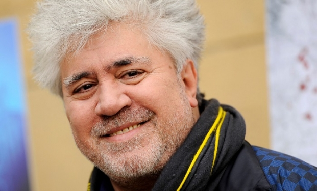 Pedro Almodòvar