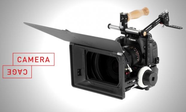 Camera Cage Manfrotto