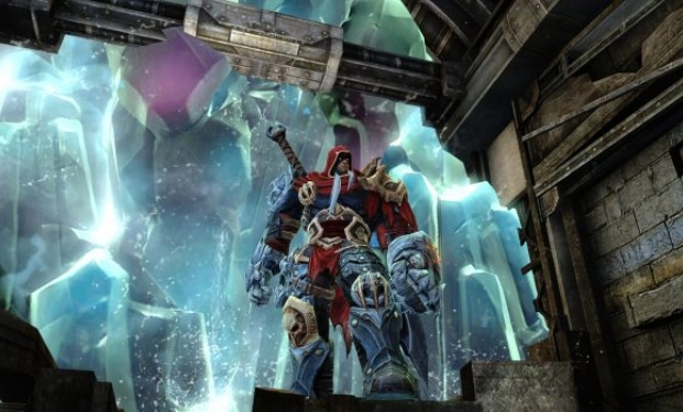 Darksiders Warmastered Edition supporterà PlayStation 4 Pro