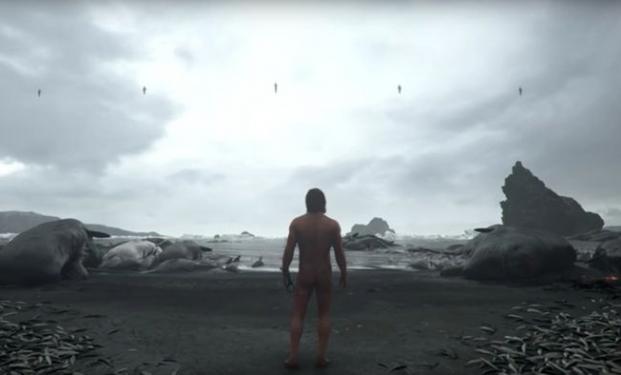 Death Stranding: Kojima è
