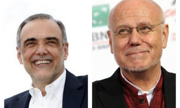 Alberto Barbera e Marco Mueller